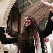Brooklyn, NY Wedding Minister | Rev. Shaina Branfman