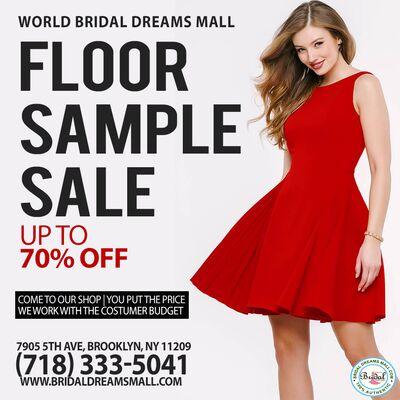 World Mall Bridal Dreams