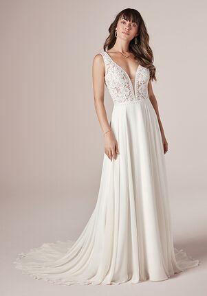 Rebecca Ingram GABRIELLA A-Line Wedding Dress