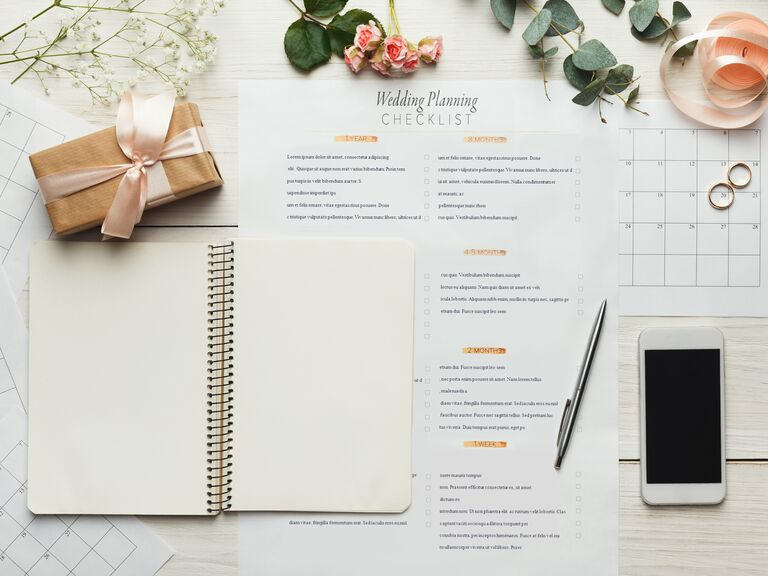 The Best Wedding Planning Tools