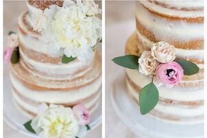 Wedding Cake Bakeries In Denver Co The Knot