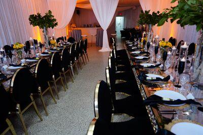 The Luxe Ballroom