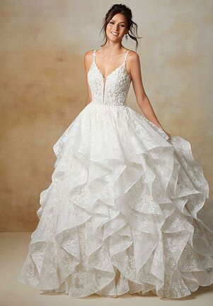 Madeline Gardner Signature Benedetta Ball Gown Wedding Dress