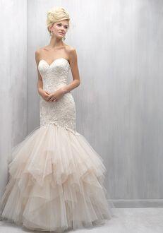 Madison James MJ257 Mermaid Wedding Dress