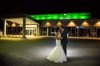 The Emerald Event Center at the Residence Inn Avon