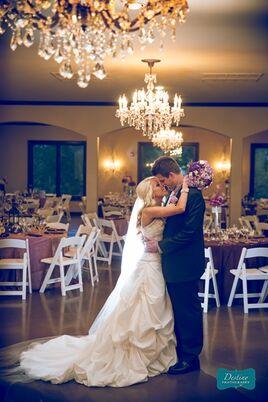 Wedding Reception Venues In Edmond OK