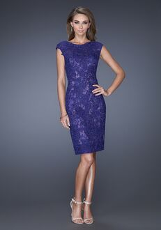 La Femme Evening 20484 Mother Of The Bride Dress