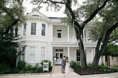 The Allan House
