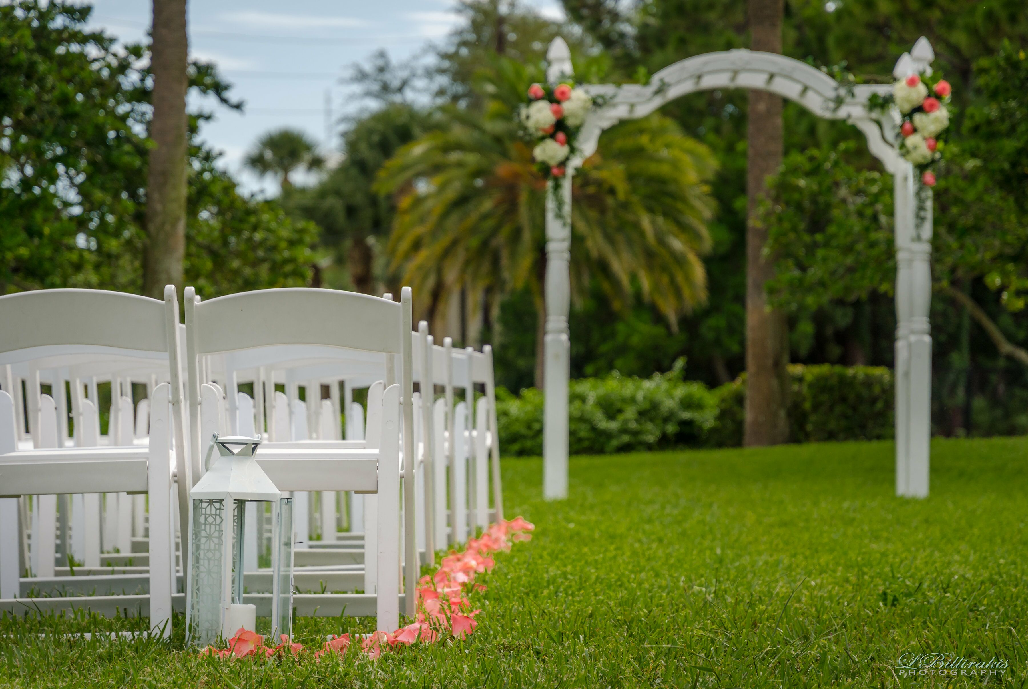 Wedding Reception Venues in Clearwater Beach, FL - The Knot