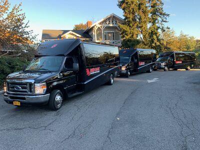 Red Oak Transportation