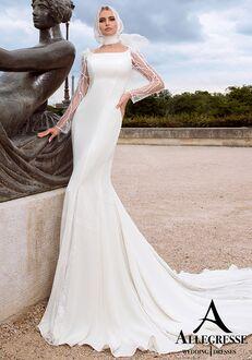 DevotionDresses erbi Mermaid Wedding Dress