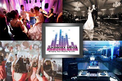 Jukeboxx Media - DJ's