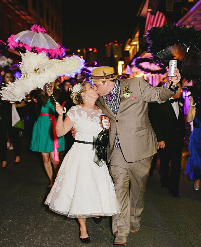 Photo: Greer G Photography // Featured: The Knot Blog