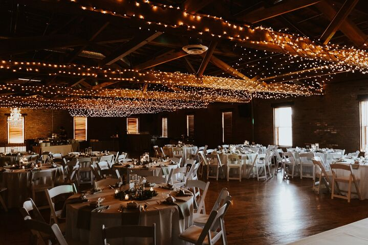 Unique Wedding Venues Near Me For Unforgettable Moment: Mill Top Banquet And Conference Center