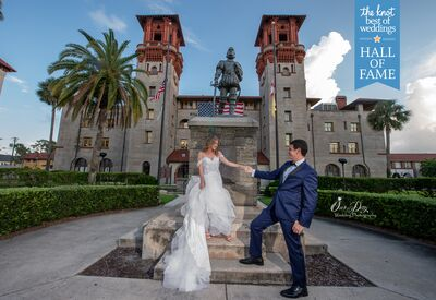 Our Day Wedding Photography  * HALL OF FAME * Winners