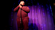 Round Rock, TX Stand Up Comedian | OdellTheComic