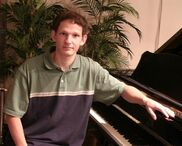 Lincoln, NE Piano | Chad Rinne, Pianist, Composer