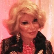 New York City, NY Joan Rivers Impersonator | Linda Axelrod - Joan Rivers Impersonator And More