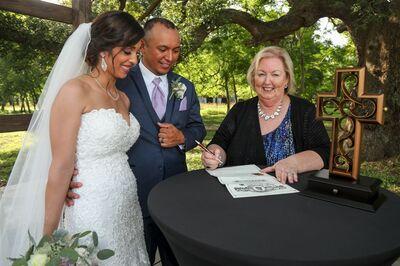 Wedding Heart Ceremonies