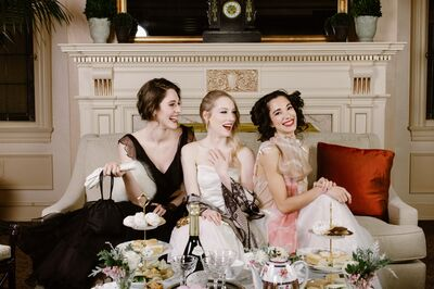 White Stole -Silk Bridal Wrap, Wedding Wrap Accessories