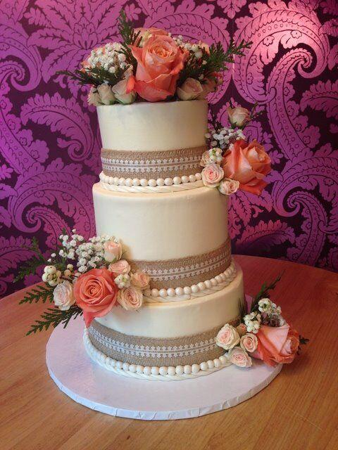 Wedding Cake Bakeries In Philadelphia PA