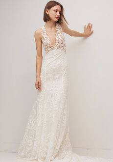Rivini by Rita Vinieris Hylton Sheath Wedding Dress