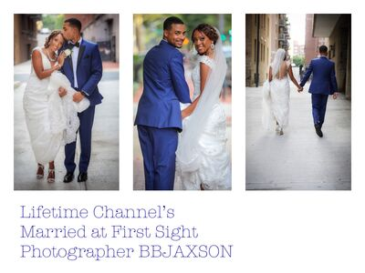 B.B. Jaxson Photography