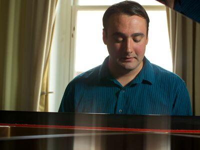 Joe Kenney Piano