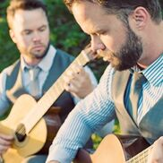 San Diego, CA Acoustic Duo | The Bassett Bros. - Acoustic Duo