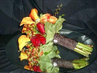 Our Backyard Flower Shop | Florists - Beech Grove, IN
