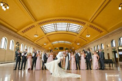 Union Depot - St. Paul, MN
