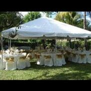 Franklin, OH Party Tent Rentals | A&S Play Zone Party Rental