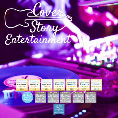 Cover Story Entertainment DJ and Solo Musician Services