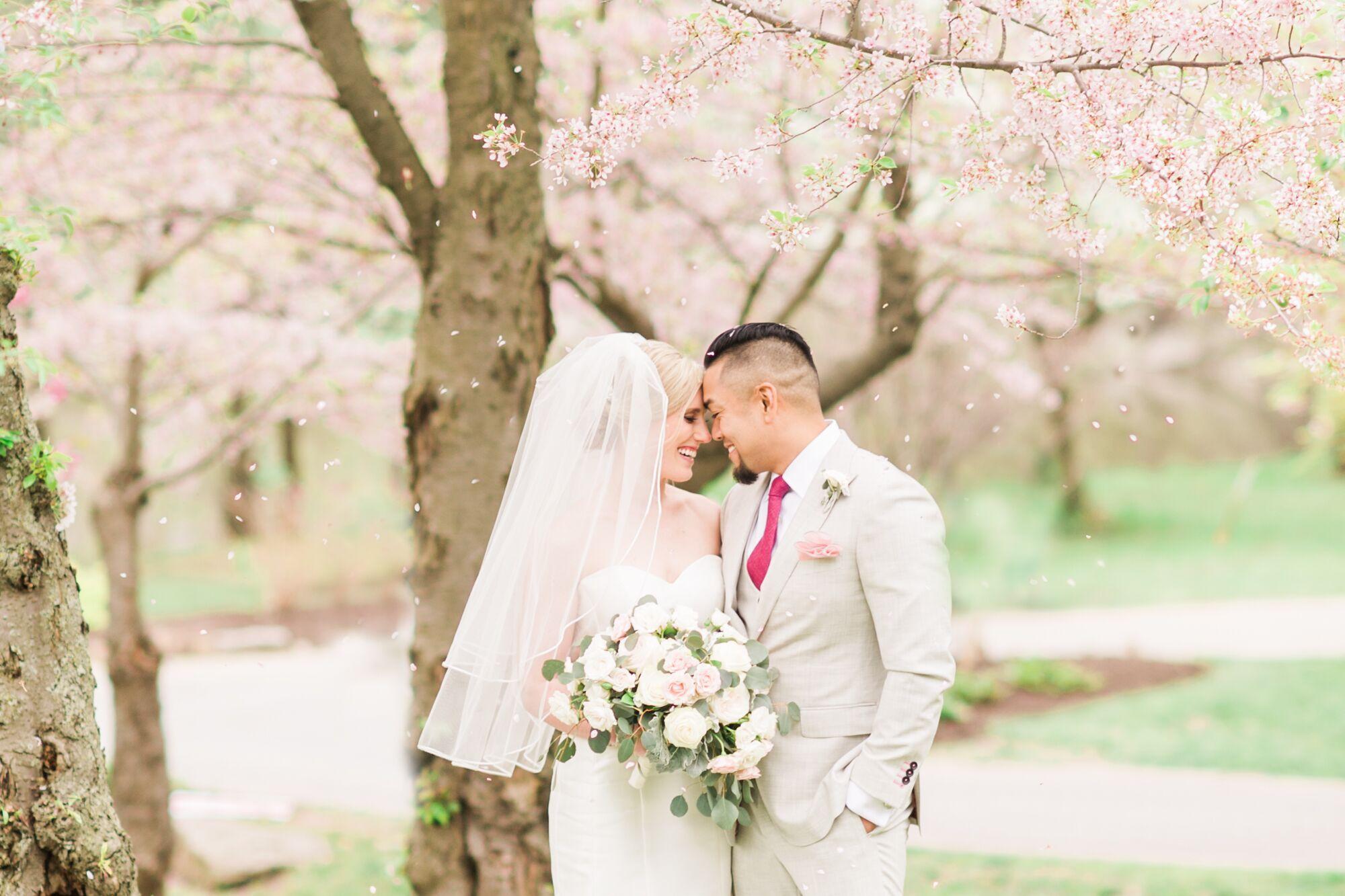 Wedding Photographers In Buffalo NY