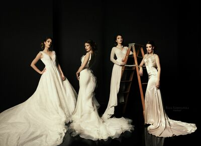 A.Cherie Couture -Custom Wedding Dresses
