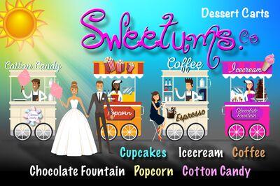 (NEW!) Sweetum's Dessert Catering