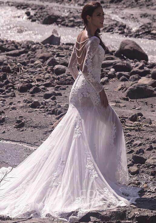 b6043d2387b8d CocoMelody Wedding Dresses LD5064 Wedding Dress | The Knot