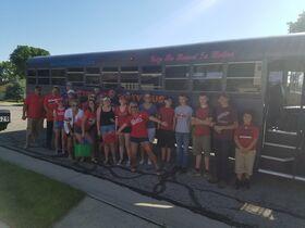 Carpe Diem Party Bus, LLC