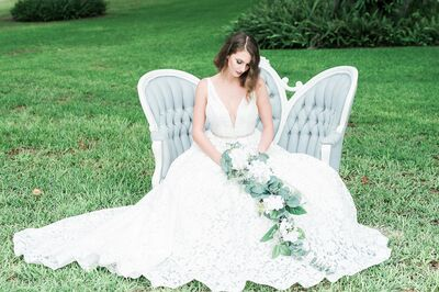 Fifth Avenue Bridal by Julia Barney