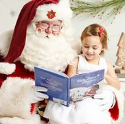 Palm Bay, FL Santa Claus | Santa By Scott Children's Entertainment