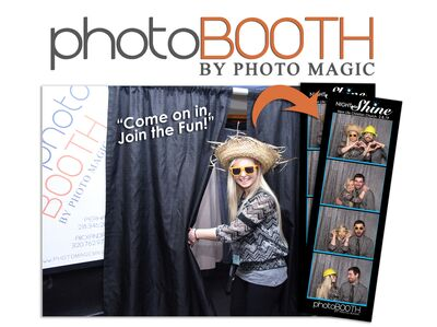 Photo Booth by Photo Magic