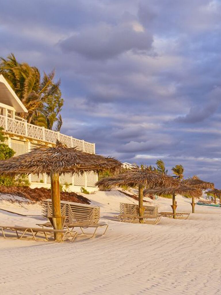 Coral Sands Hotel, Harbour Island, Bahamas