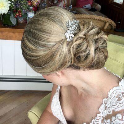 Ann Best Hair Design