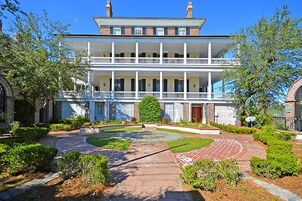 Wedding reception venues in charleston sc the knot east bay manor junglespirit Choice Image