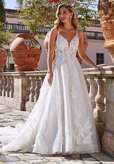 Christina Wu 15749 A-Line Wedding Dress