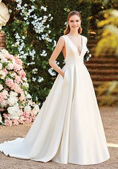 Sincerity Bridal 44155 Ball Gown Wedding Dress