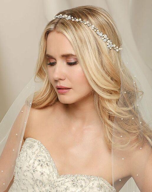 Bel Aire Bridal 6534