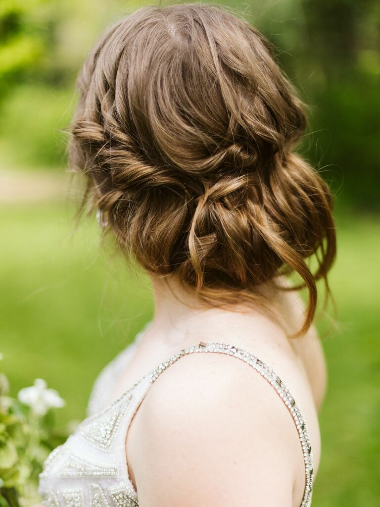 The 50 Best Wedding Hairstyles: Down, Updos & More