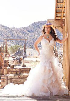 Morilee by Madeline Gardner/Julietta Raquel | 3271 Mermaid Wedding Dress