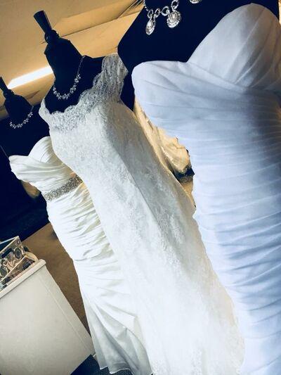 Lititz Bridal Boutique